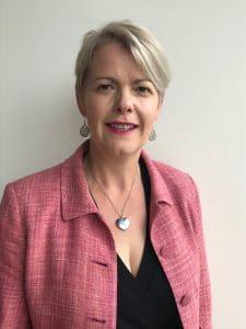 Dr Rachel Cameron Photograph October 2018