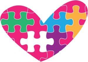 HealthEqualsFreedom heart puzzle