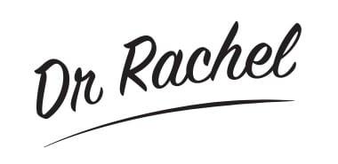 Dr Rachel signature