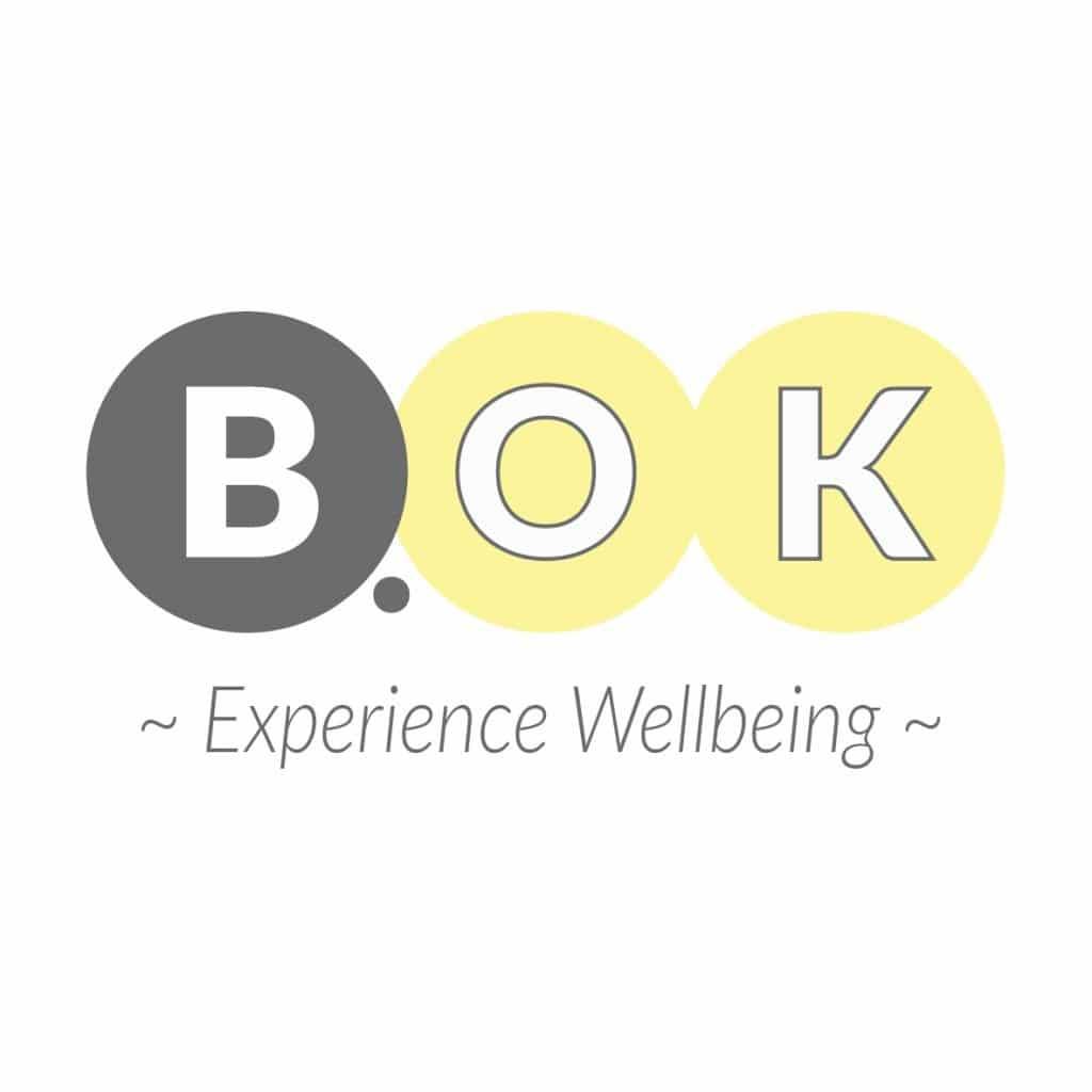 B-OK Box Logo