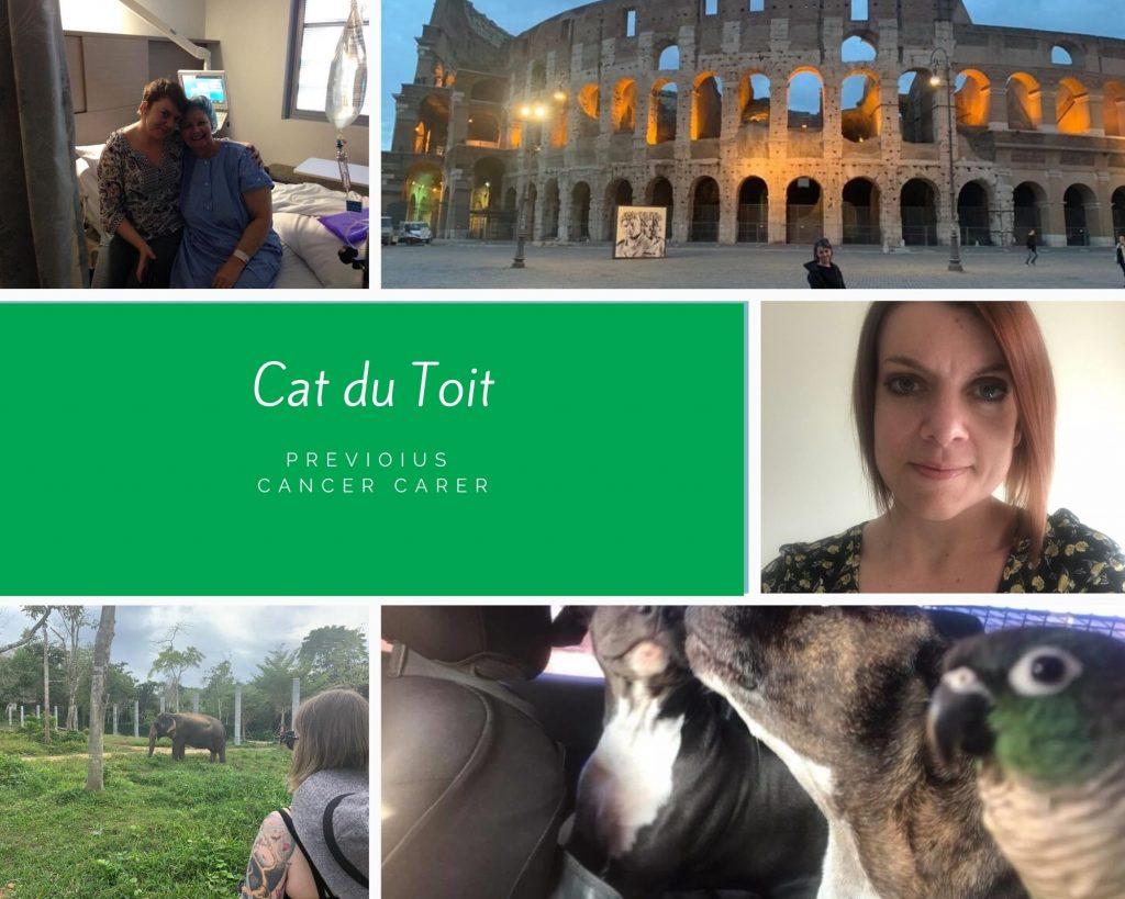 Cat du Toit - Board Member - Members - Cat Lee & Rose